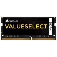 Оперативная память Corsair Value Select CMSO8GX4M1A2133C15