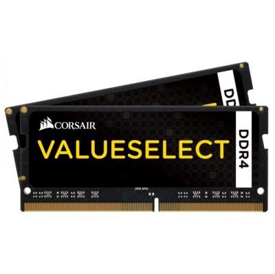 оперативная память Corsair Value Select CMSO8GX4M2A2133C15