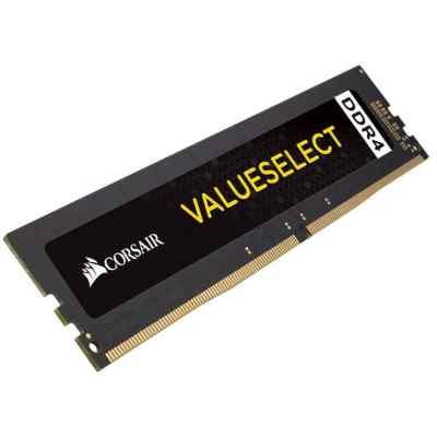 оперативная память Corsair Value Select CMV16GX4M1A2400C16