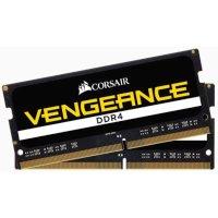 Оперативная память Corsair Vengeance 2x16Гб KIT CMSX32GX4M2A2666C18