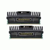 Оперативная память Corsair Vengeance DDR3 2x8Gb 1600MHz  CMZ16GX3M2A1600C10