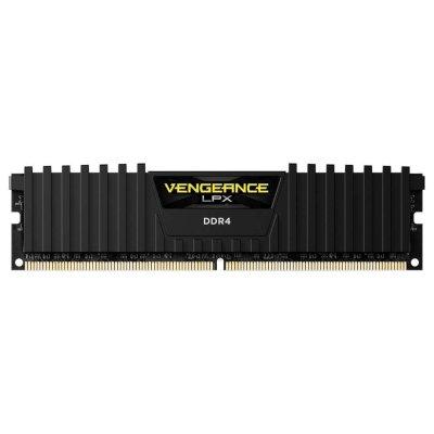 оперативная память Corsair Vengeance LPX CMK16GX4M1A2666C16