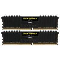 Оперативная память Corsair Vengeance LPX CMK16GX4M2A2400C14