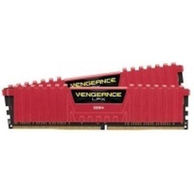 оперативная память Corsair Vengeance LPX CMK16GX4M2A2400C16R
