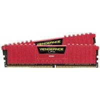 Оперативная память Corsair Vengeance LPX CMK16GX4M2B3000C15R