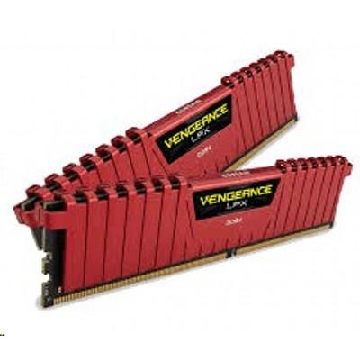 оперативная память Corsair Vengeance LPX CMK16GX4M2B3200C16R