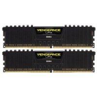 Оперативная память Corsair Vengeance LPX CMK32GX4M2A2400C16