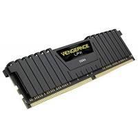 Оперативная память Corsair Vengeance LPX CMK8GX4M1A2666C16
