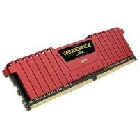 Оперативная память Corsair Vengeance LPX CMK8GX4M2A2666C16R