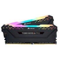 Оперативная память Corsair Vengeance RGB Pro CMW16GX4M2A2666C16