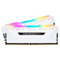 Оперативная память Corsair Vengeance RGB Pro CMW16GX4M2A2666C16W