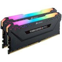 Оперативная память Corsair Vengeance RGB Pro CMW16GX4M2C3200C14