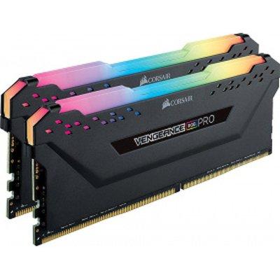 оперативная память Corsair Vengeance RGB Pro CMW16GX4M2C3200C16