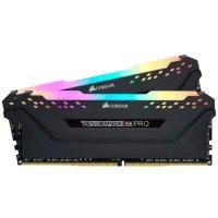 Оперативная память Corsair Vengeance RGB Pro CMW16GX4M2C3600C18