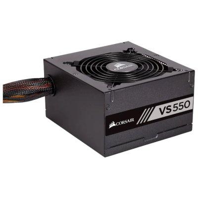 блок питания Corsair VS550 550W CP-9020171-EU