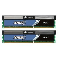 Оперативная память Corsair XMS3 CMX4GX3M2A1600C9
