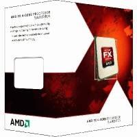 Процессор AMD X4 FX-4300 BOX