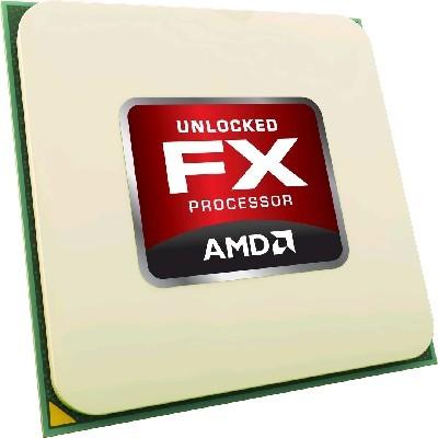 процессор AMD X4 FX-4300 OEM