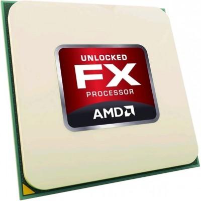 процессор AMD X4 FX-4330 OEM