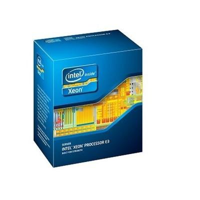 процессор Intel Xeon E3-1220 BOX