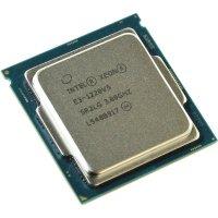 Процессор Intel Xeon E3-1220 V5 OEM