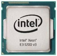 Процессор Intel Xeon E3-1225 V3 OEM