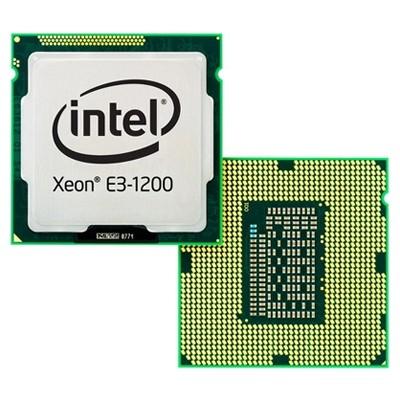 процессор Intel Xeon E3-1235 OEM