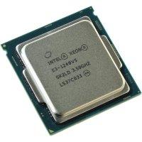 Процессор Intel Xeon E3-1240 V5 OEM