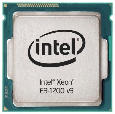 процессор Intel Xeon E3-1245 V3 OEM