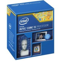 Процессор Intel Core i5 4590 BOX