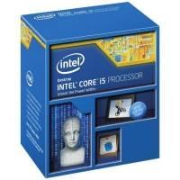 Процессор Intel Core i5 4670K BOX