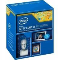 Процессор Intel Core i5 4690 BOX