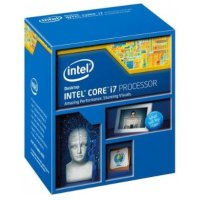 Процессор Intel Core i7 4770K BOX