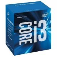 Процессор Intel Core i3 6100 BOX