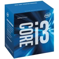 Процессор Intel Core i3 6100T BOX