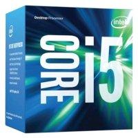 Процессор Intel Core i5 6600 BOX