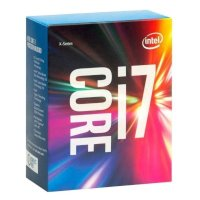 Процессор Intel Core i7 6700K BOX
