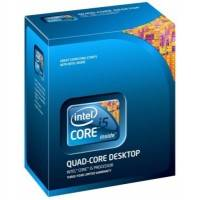 Процессор Intel Core i5 3570K BOX