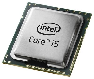 процессор Intel Core i5 655K OEM