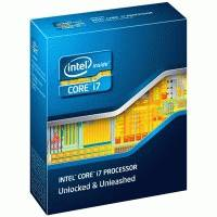 Процессор Intel Core i7 3820 BOX