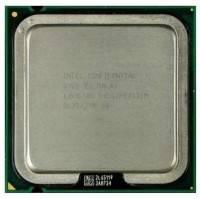 Процессор Intel Pentium Dual Core E5300 OEM