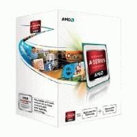 Процессор AMD A10 X4 5700 BOX