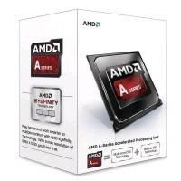 Процессор AMD A10 X4 6700T BOX