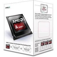 Процессор AMD A4 X2 4020 BOX