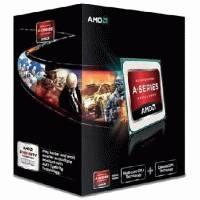 Процессор AMD A4 X2 6300 BOX