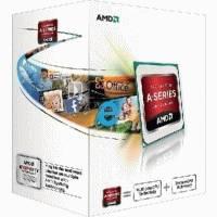 Процессор AMD A8 X4 5500 BOX