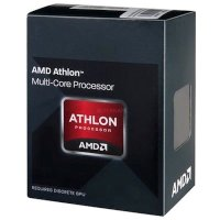 Процессор AMD Athlon II X4 860K BOX
