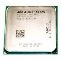 Процессор AMD Athlon II X2 370K OEM