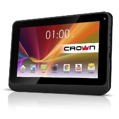 планшет Crown CM-B901 Black