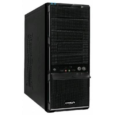 корпус Crown CMC-SMP888 black 450W